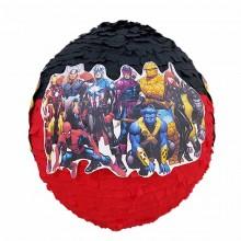 Пиньята Супергерои Marvel