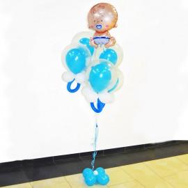 Букет из шаров Its a Boy!