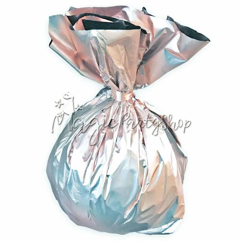 Букет из гелиевых шаров Delicate (Нежный)!