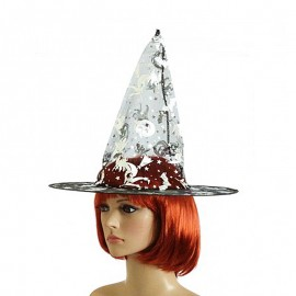 Шляпа Ведьмы 2 цвета