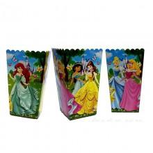 Коробочки для сладостей Принцессы Диснея