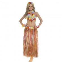 Костюм на Гавайскую вечеринку