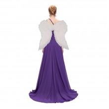 Крылья Ангела белые большие