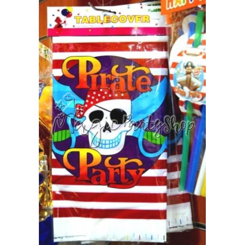 Скатерть в стиле Пираты