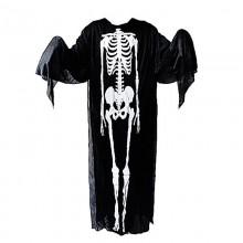 Костюм Скелет на Хэллоуин