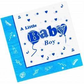 Салфетки Baby Boy