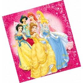 Салфетки Принцессы Диснея