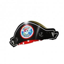 Шляпа Пирата (бюджетная)