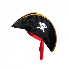 Шляпа Пирата взрослая