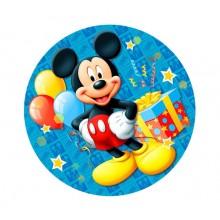 Набор тарелок Микки Маус 10 шт