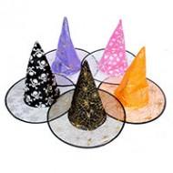 Шляпы, короны для вечеринок