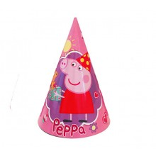 Колпачок праздничный Свинка Пеппа