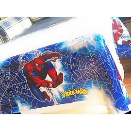 Скатерть для праздника Человек Паук