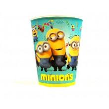 Набор стаканчиков Миньоны